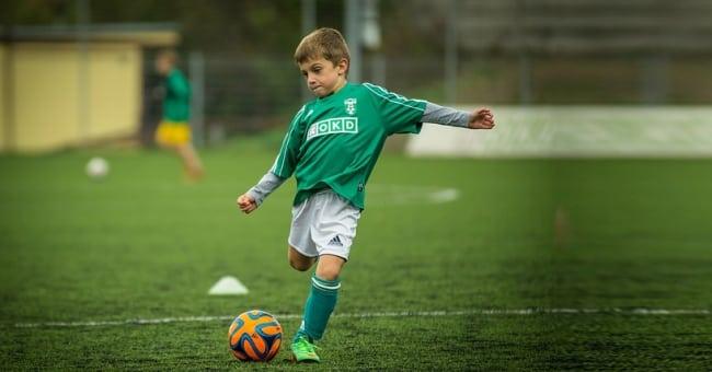 Vem tar ansvar för kosten inom idrottsklubbarna?
