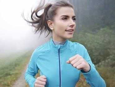 Löparprogram: Spring milen och förbättra tiden