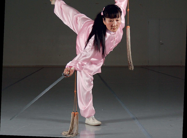 Li Min´s Tai Ji & svärd akademi