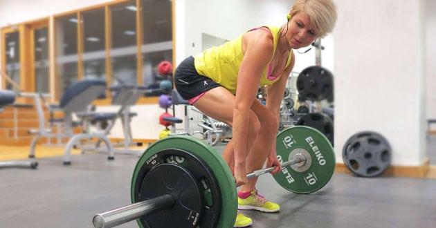 Stor guide för din styrketräning – vad