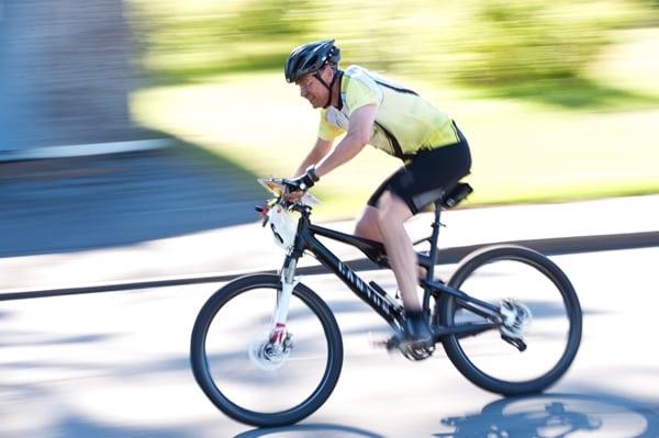 Cykelvasans segrare till Hammarby Hill XC