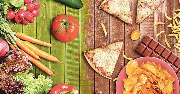Tänkvärt om dieter - varför
