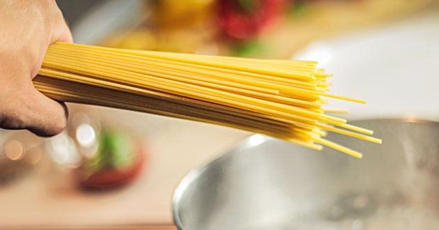 Perfekt pasta – så gör du!