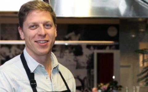 """Petter Menning: """"Jag bygger muskler med kikärtor och bönor"""""""