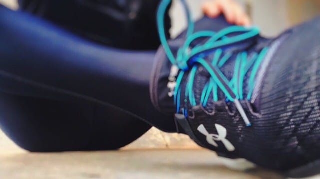 Bli en bättre löpare