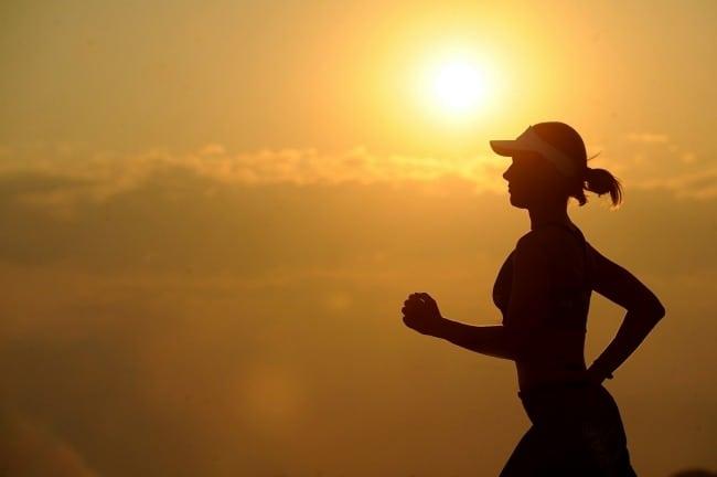 Klara ett halvmaraton
