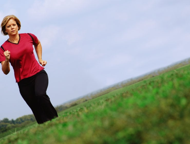 Välj rätt diet beroende på gener
