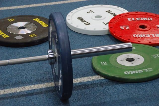 Hur säker är din träningslokal?