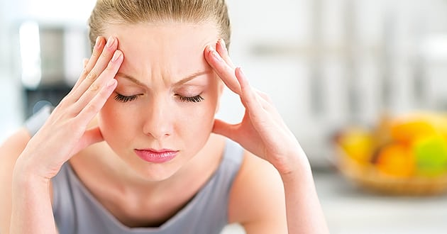 Sex tips för att stressa ned