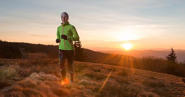 Styrkeövningarna som gör dig till en bättre löpare