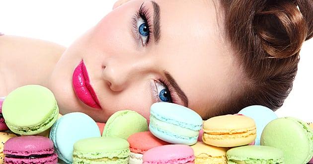 Hudvårdsterapeuten: Ät dig till en bra hy