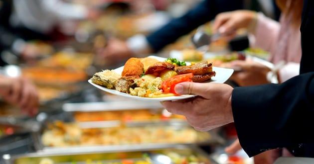Tips för att äta nyttigt ute