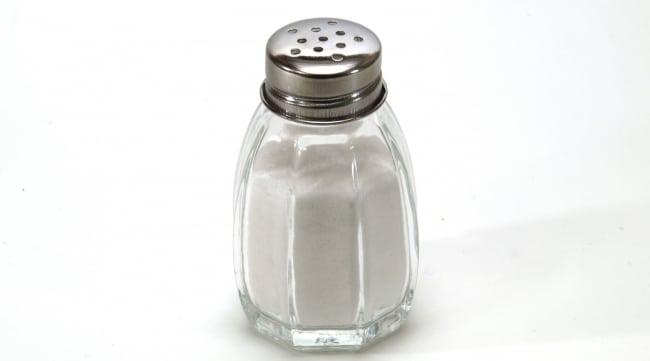 Ny forskning ifrågasätter rekommenderat dagligt saltintag