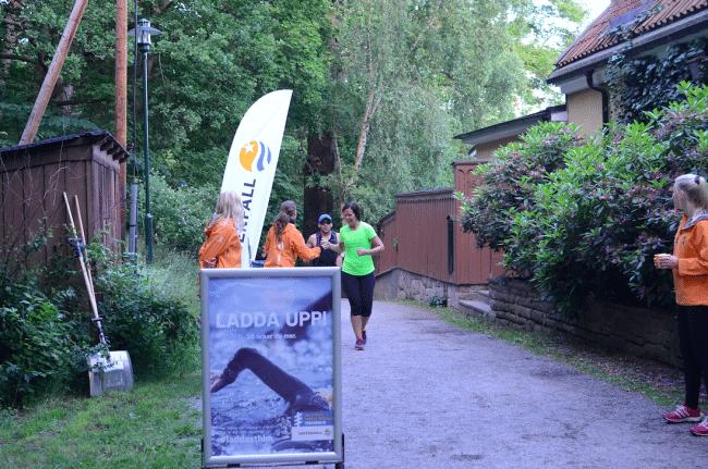 Träna inför Sveriges största triathlon – gratis träningskvällar med Vattenfall