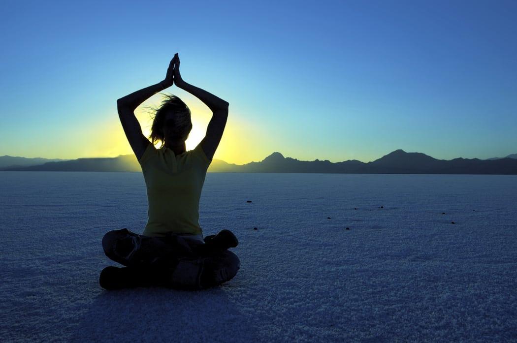 20 minuter yoga kan förbättra din mentala kapacitet