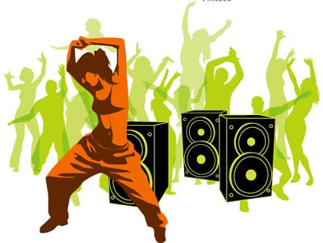 Många vill träna till latinamerikanska rytmer