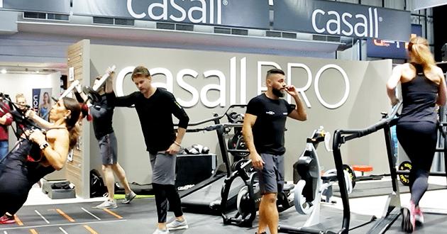 MX4 Training System – så tränar du med bästa funktion och stil