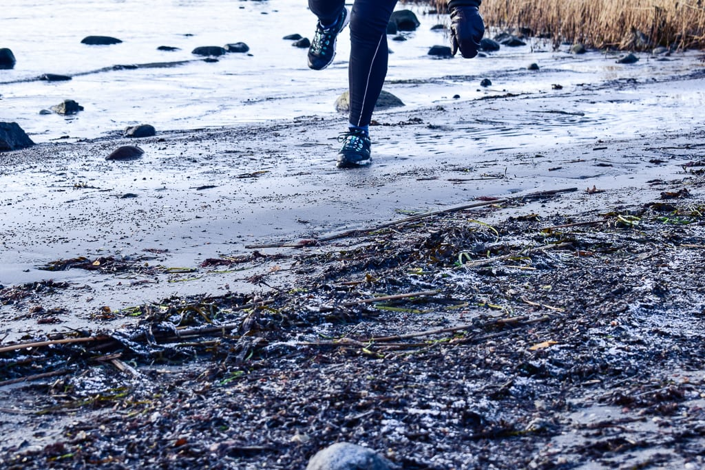 promenad, göra ingenting, blogg, Malin Lundskog