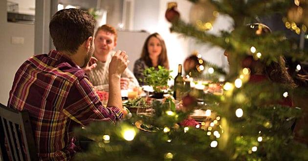 7 knep att hålla dig frisk i jul