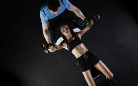8 orsaker till varför du inte ser något träningsresultat