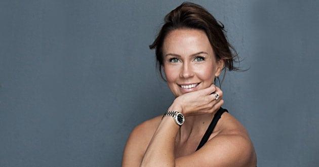 """Workout is passion – Ida B Olsson: """"Mitt jobb idag är drömmen"""""""