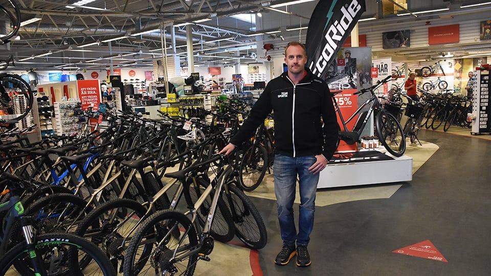 Team Sportia Uppsala
