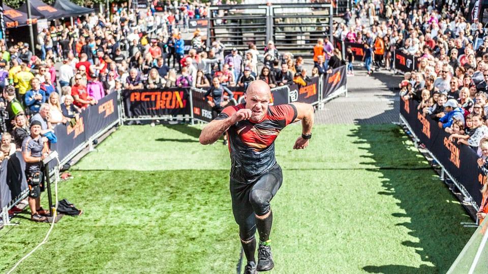Action Run