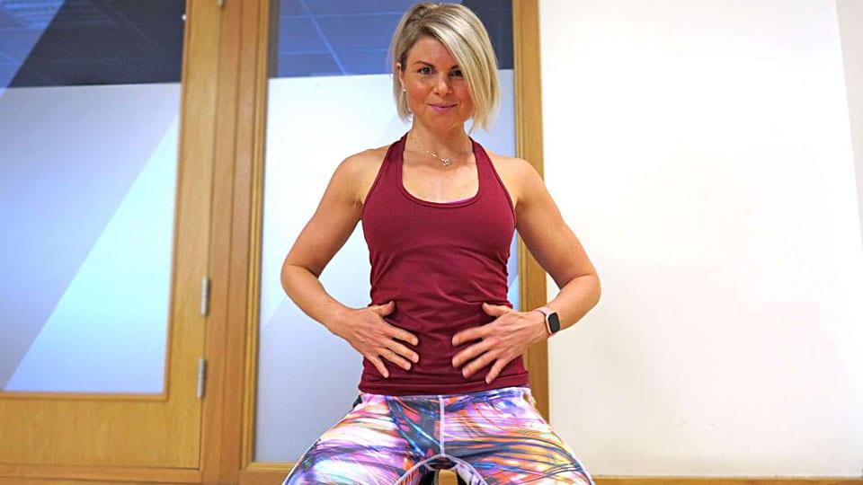 bästa övningen för biceps