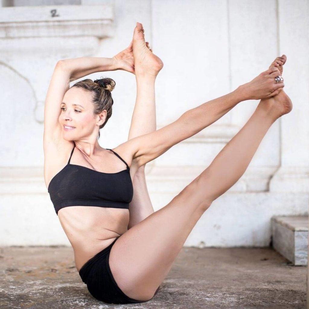 inbalance yoga