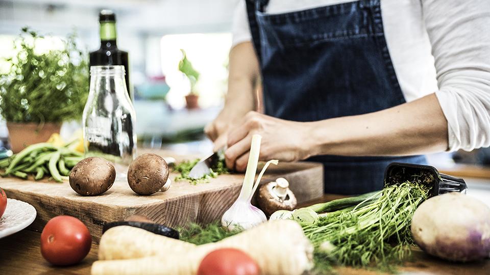 matlagning linas gröna kassar