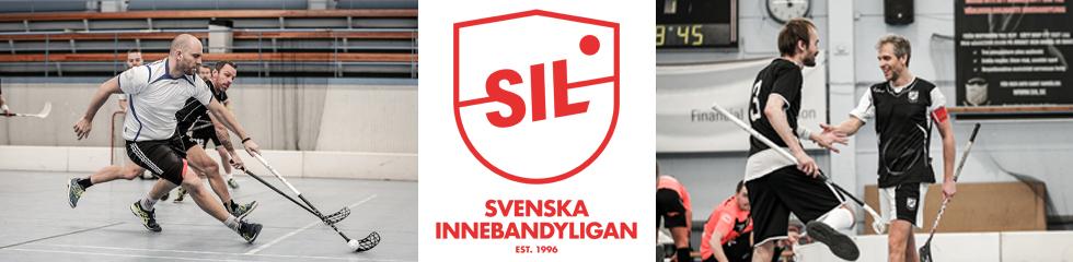Svenska Innebandyligan