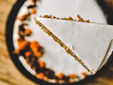 sockerfri morotskaka