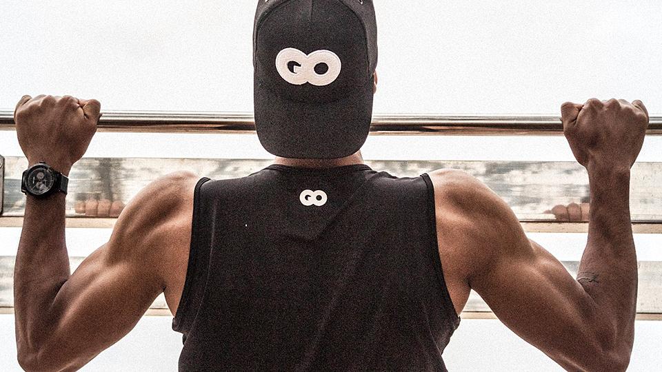 varför träna ryggen