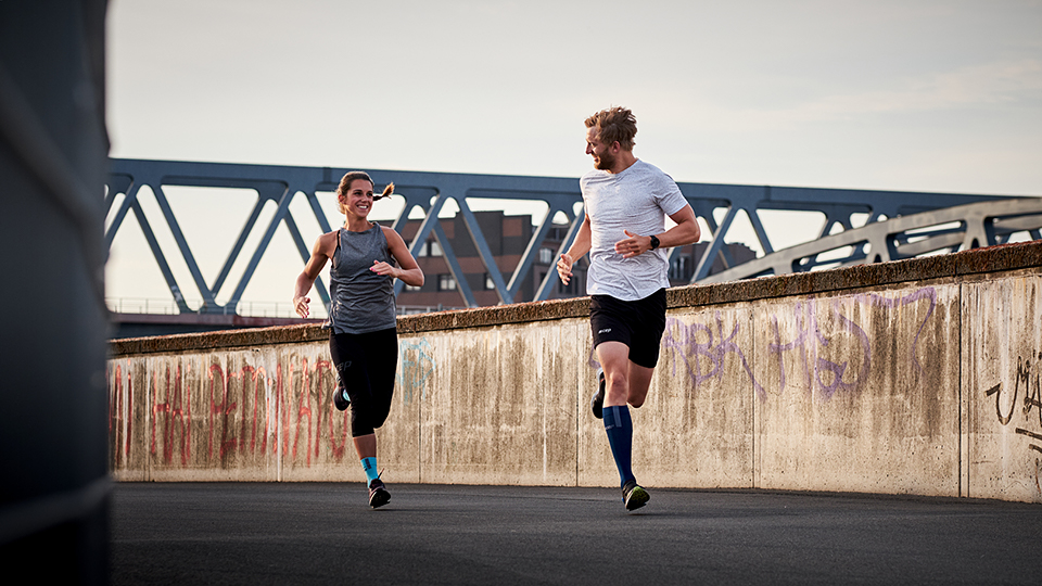 löparskador nybörjartips för löpare