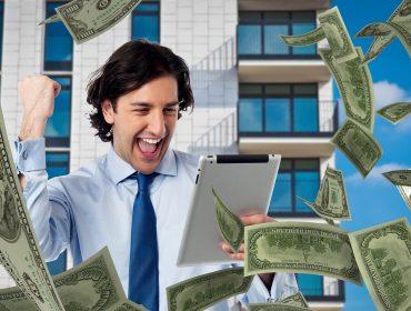 spel pengar