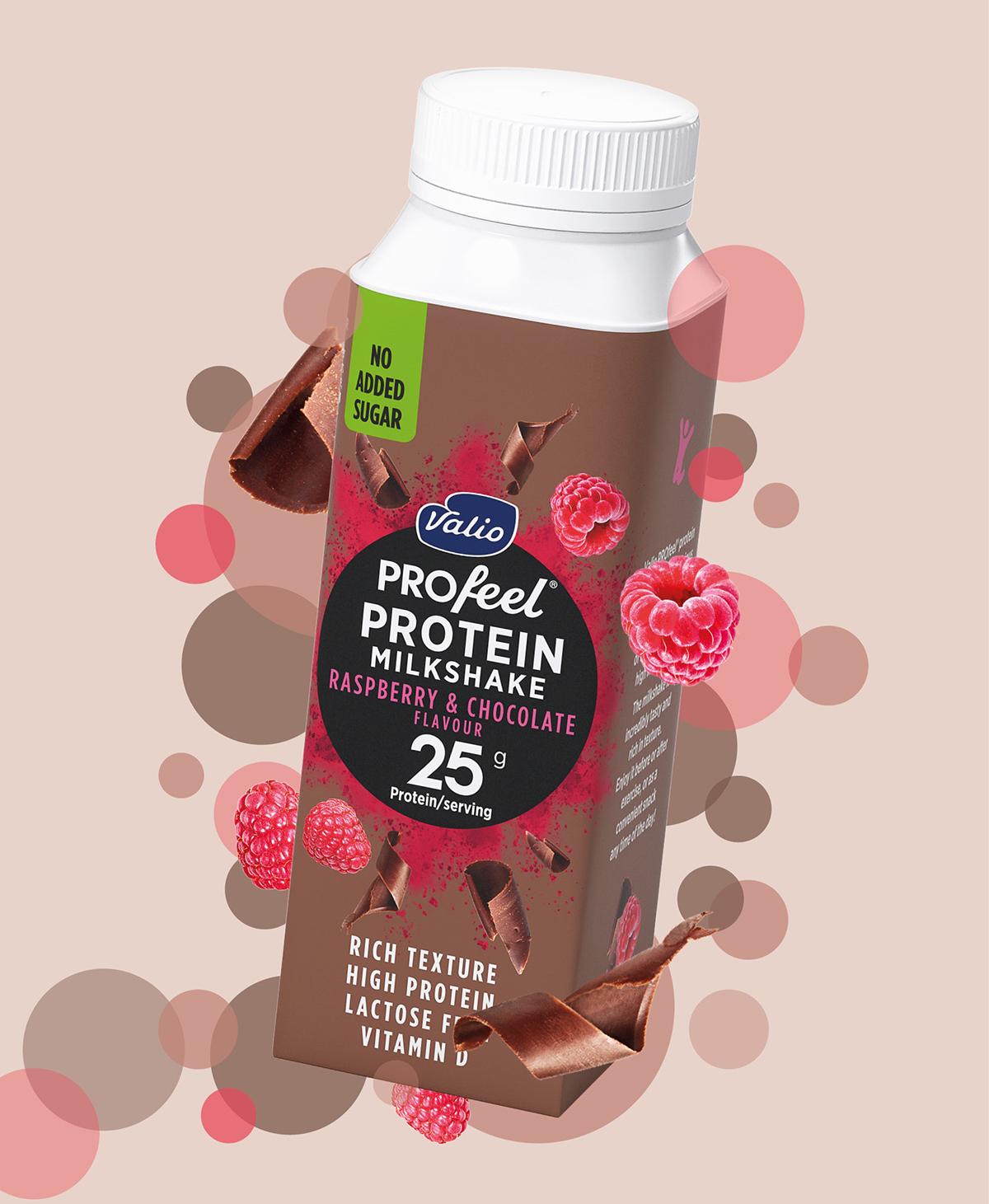 proteinrika mellanmål