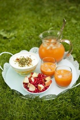 Hälften av alla svenskar slarvar med frukosten