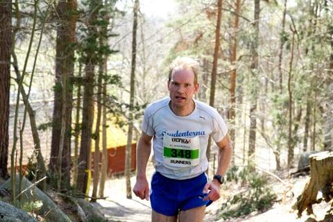 Deltagarrekord i Lidingö Ultra
