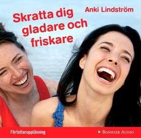 Skratta dig gladade och friskare