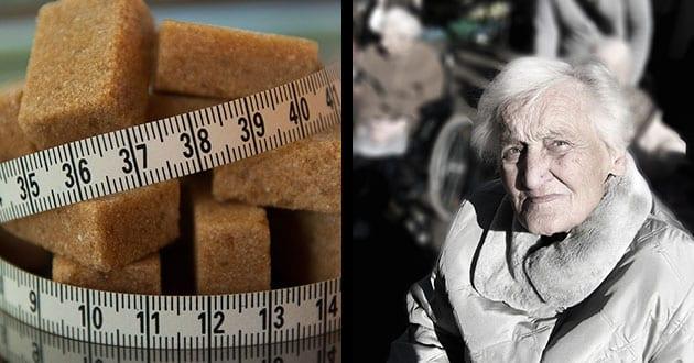 Ny studie: Alzheimer kan förebyggas med kosten