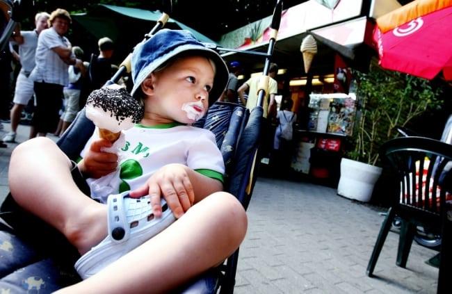 Ny studie visar att barn äter för mycket socker