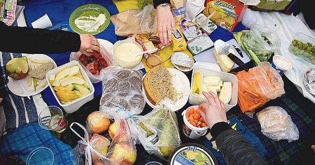 Forskare: Tillsatt fruktos kan leda till diabetes och fetma