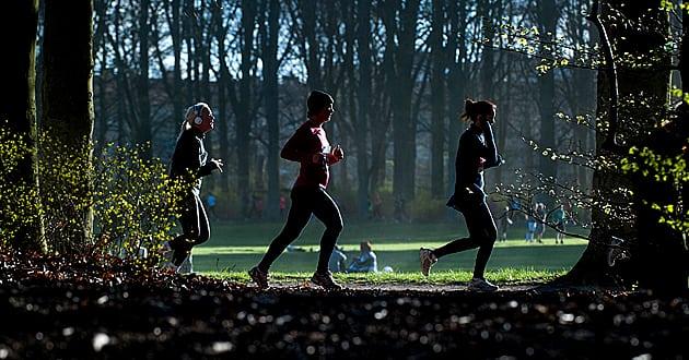 Klä dig rätt och prestera bättre i löparspåret