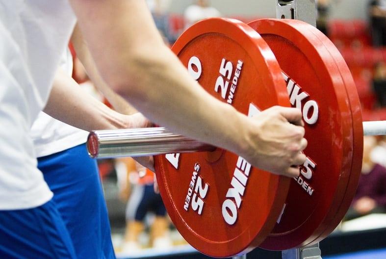 Återhämtning i träning bygger starkare muskler