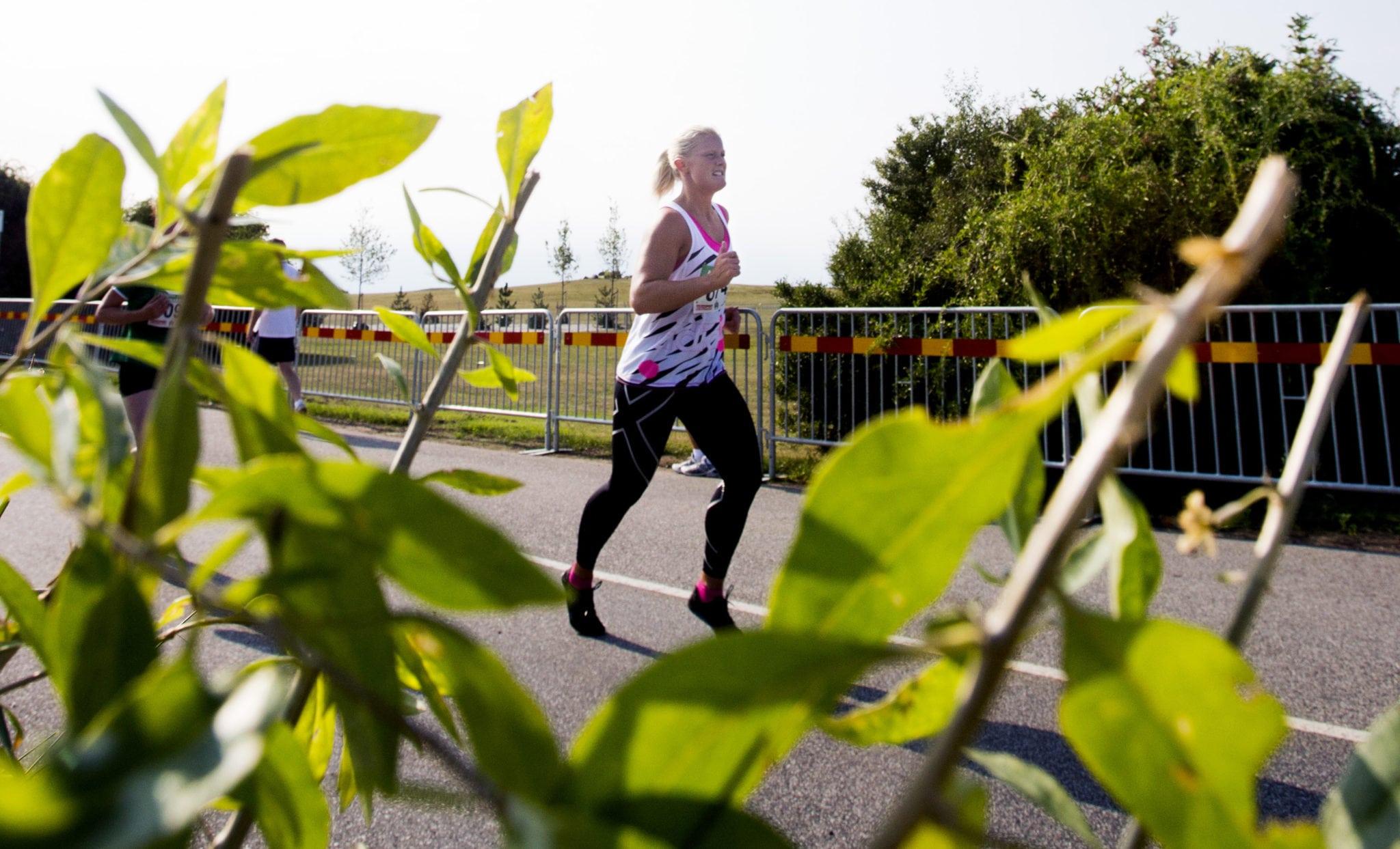 Förbättra din löpteknik och bli snabbare