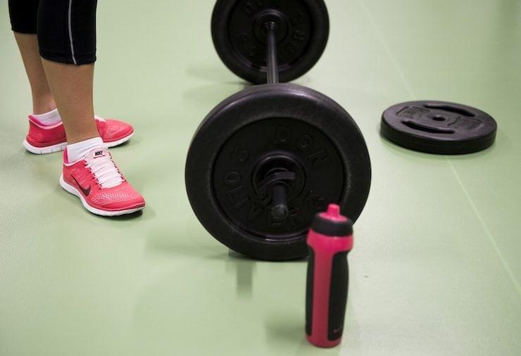 Tips för att behålla träningsmotivationen