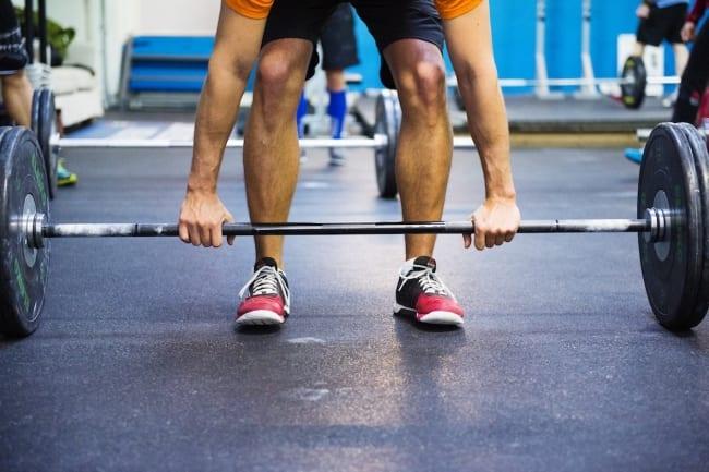 Så tränar och äter du för att maxa din fettförbränning