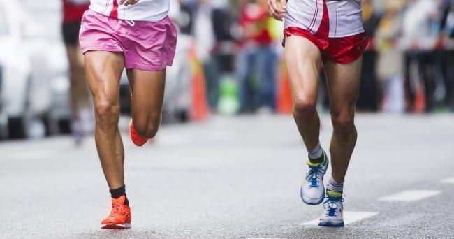 6 övningar som stärker dina knän