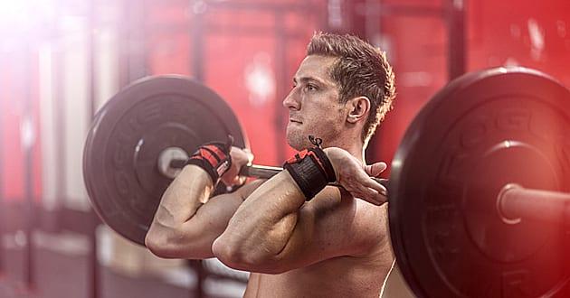 10 anledningar att träna crossfit