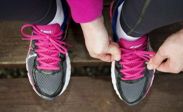 Gratis överfallslarm för säkrare löprundor